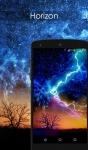 Extreme Thunderstorm Live Wallpaper screenshot 2/6
