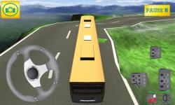 Hill Climbing Bus Simulator screenshot 6/6