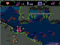 AAAHH Real Monsters screenshot 2/6