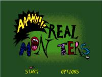 AAAHH Real Monsters screenshot 4/6