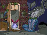 AAAHH Real Monsters screenshot 5/6
