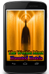 The Worlds Most Haunted Hotels screenshot 1/3
