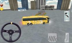 Speed Parking Game Shadow screenshot 2/3