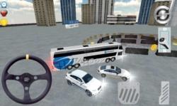 Speed Parking Game Shadow screenshot 3/3