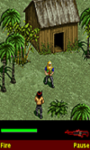 Rambo on fires screenshot 2/3