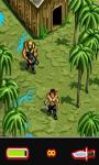 Rambo on fires screenshot 3/3