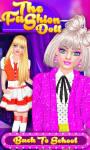 Fashion Doll - Back to School screenshot 1/5