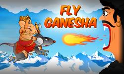 Fly Ganesha - Java screenshot 1/5