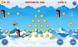 Fly Ganesha - Java screenshot 2/5