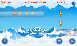 Fly Ganesha - Java screenshot 3/5