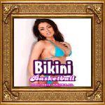Bikini Basketball Angelina screenshot 1/2