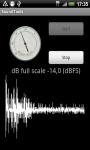 Sound Tools Free screenshot 2/3