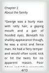 EBook - The Ghostly Advice screenshot 3/4