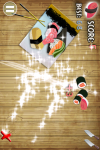 Sushi fighter GOLD Android screenshot 2/5