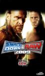 WWE Smackdown vs Raw2009 screenshot 1/6