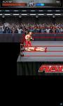 WWE Smackdown vs Raw2009 screenshot 2/6