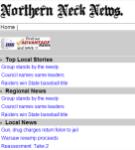 Northern Neck News screenshot 1/1