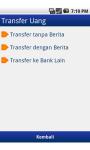 Pemandu SMS Mandiri screenshot 3/6