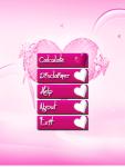 Birthday Love Calculator screenshot 2/3