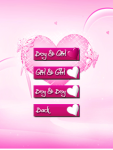 Birthday Love Calculator screenshot 3/3