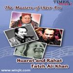 Nusrat and Rahat Fateh Ali Khan Lite screenshot 1/2