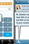 Mr. Number Reverse Lookup and Contact Backup screenshot 1/1