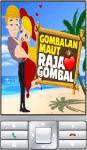 Gombalan Maut Raja Gombal screenshot 1/2