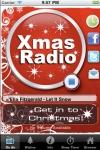 Xmas  Radio screenshot 1/1