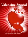 Valentine Special  Free screenshot 1/5