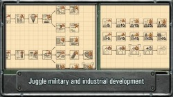 Strategy Tactics: WW II Free screenshot 4/5