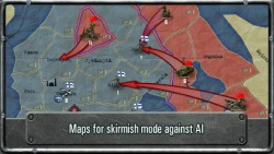 Strategy Tactics: WW II Free screenshot 5/5