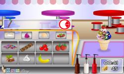 Ice Cream Story screenshot 5/6