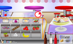 Ice Cream Story screenshot 6/6