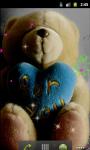 Bear Doll Live Wallpaper screenshot 3/5