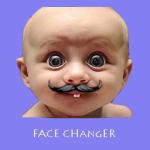 Funny Face Changer - Free screenshot 1/2