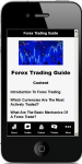New Forex Trading Strategies screenshot 4/4