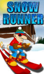 Snow Runner – Free screenshot 1/6