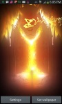 Devil Gates to Hell Live Wallpaper screenshot 3/3