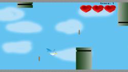 Happy Bird screenshot 2/3