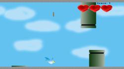 Happy Bird screenshot 3/3