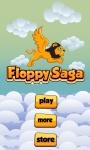 Floppy Saga screenshot 1/3