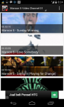 Maroon 5 Video Clip screenshot 1/6