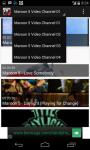 Maroon 5 Video Clip screenshot 2/6