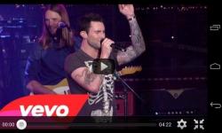 Maroon 5 Video Clip screenshot 5/6