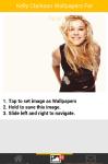 Kelly Clarkson Wallpapers for Fans screenshot 6/6