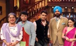 Comedy Nights with Kapil HD screenshot 1/5