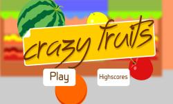 Crazy Flying Fruits screenshot 4/4