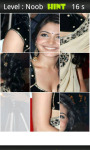Anushka Sharma Jigsaw Puzzle screenshot 4/5