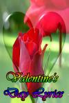 Valentines Day Lyrics screenshot 1/3