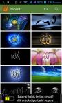 Islamic New Wallpaper screenshot 1/3